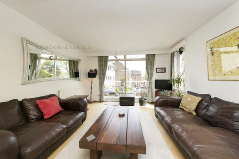 3 bedroom house for sale - Lord Napier Place, Hammersmith, W6