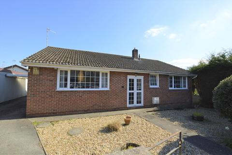 3 bedroom detached bungalow for sale - Vicarage Road, Coalpit Heath, BRISTOL, BS36 2RT