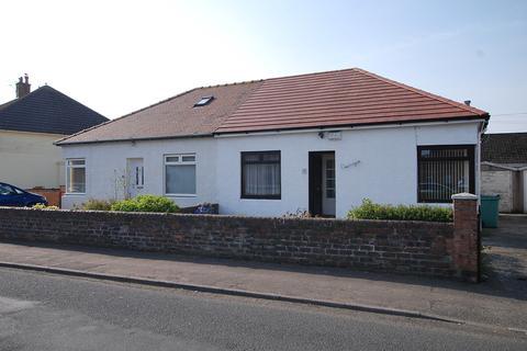 2 bedroom semi-detached bungalow for sale - 12 Waterloo Road, PRESTWICK, KA9 2AA