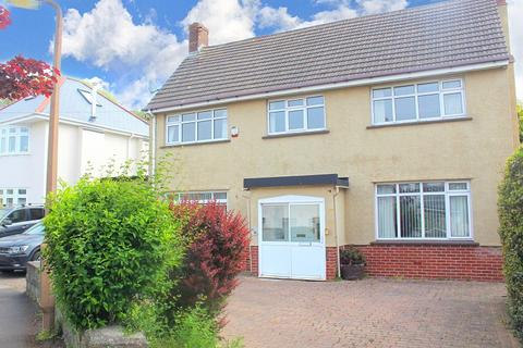 4 bedroom detached house for sale - Langland Court Road, Langland, Swansea, City & County Of Swansea. SA3 4TB