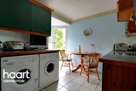 3 bedroom bungalow for sale - Ravenswood Crescent, West Wickham