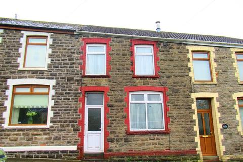 3 bedroom terraced house for sale - Wesley Street, Maesteg, Bridgend. CF34 0PY