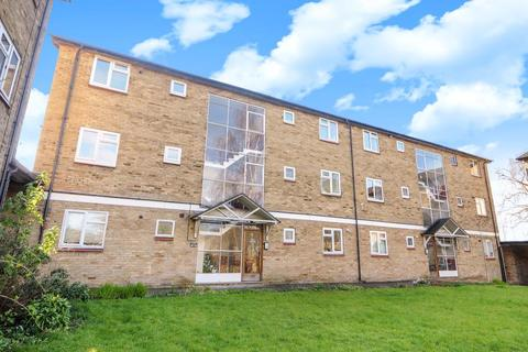 1 bedroom apartment to rent - Millway Close, Wolvercote, OX2