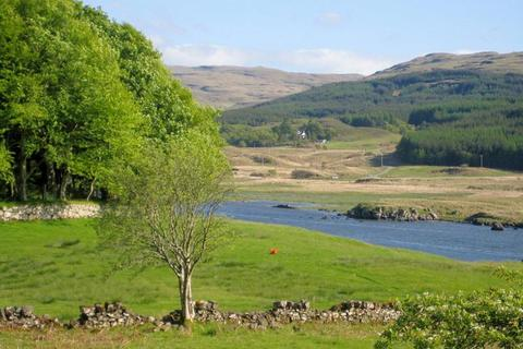 Plot for sale - Three House Sites, Dervaig