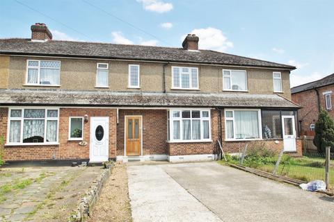 4 bedroom terraced house to rent - Newcroft Close, UXBRIDGE, Greater London