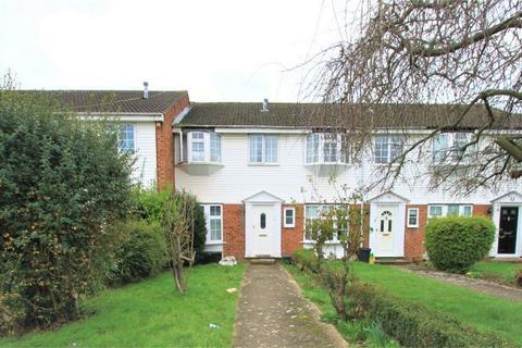 4 bedroom terraced house to rent - Belgrave Mews, UXBRIDGE, Middlesex