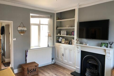 2 bedroom terraced house to rent - Baslow Rd, Totley, Sheffield, S17 4AD