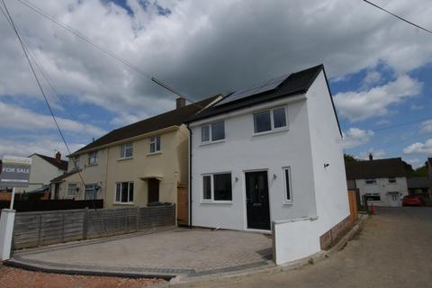 3 bedroom detached house for sale - Moseley Road, Cashes Green, GL5