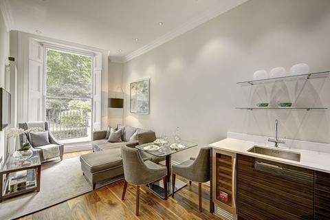 1 bedroom apartment to rent - Garden House, London