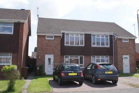 1 bedroom flat to rent - Crosby  Close, Wolverhampton, Farndale