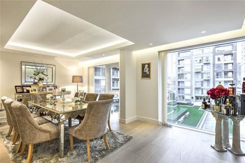 5 bedroom apartment to rent - Jaeger House, Chelsea Creek, Thurston Street, SW6