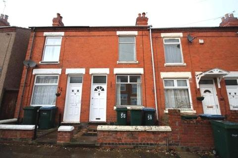 2 bedroom terraced house to rent - Kirby Road, Earlsdon, Coventry, West Midlands, CV5