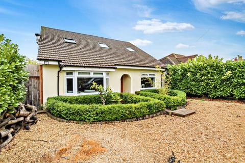 4 bedroom detached house for sale - Heathwood Gardens, Swanley