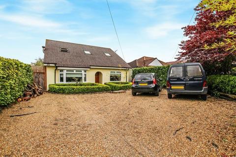 4 bedroom detached house for sale - Heathwood Gardens, Swanley