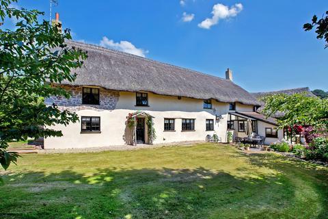 5 bedroom cottage for sale - Shutterton Lane, Dawlish Warren