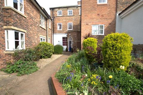 2 bedroom ground floor flat for sale - The Avenue, Westgate, Bridlington