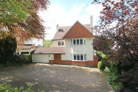 5 bedroom detached house for sale - Box Ridge Avenue, West Purley