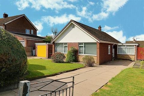 3 bedroom bungalow for sale - Mount Drive, Nantwich