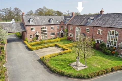 4 bedroom semi-detached house for sale - The Courtyard, Swettenham, Congleton, Cheshire, CW12