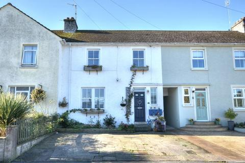 3 bedroom terraced house to rent - 4 Borough Close, Cowbridge, The Vale of Glamorgan, CF71 7BN