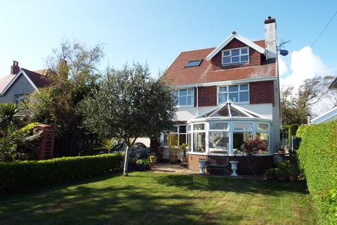 5 bedroom detached house for sale - 65 Higher Lane, Langland, Swansea, SA3 4PD