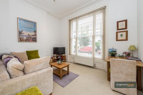 1 bedroom flat to rent - Stanlake Road, Shepherds Bush, London, W12 7HP