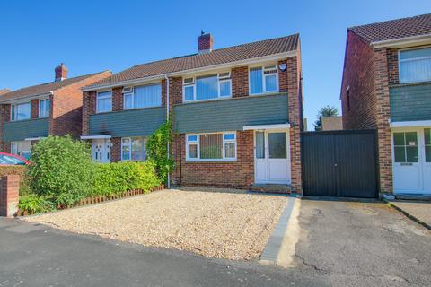 3 bedroom semi-detached house for sale - Tenterton Avenue, Southampton