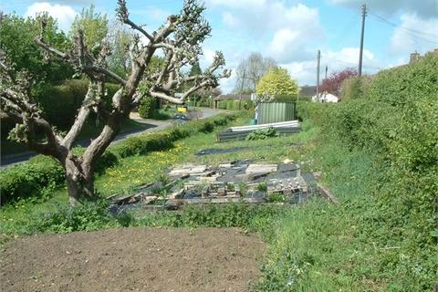 Land for sale - Oving Road, Whitchurch, Buckinghamshire. HP22 4JL