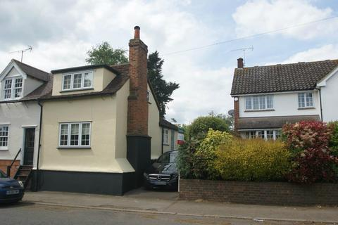 2 bedroom cottage for sale - High Street, Ingatestone, Essex, CM4