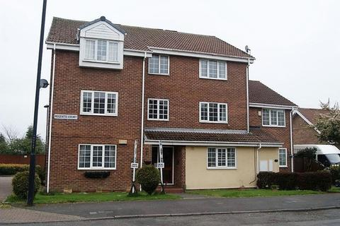 2 bedroom apartment for sale - Regents Court, West Moor