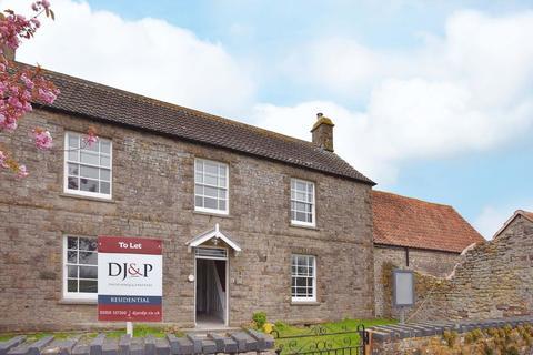 4 bedroom farm house to rent - Shepperdine Road, Oldbury Naite, Oldbury-On-Servern, South Gloucestershire