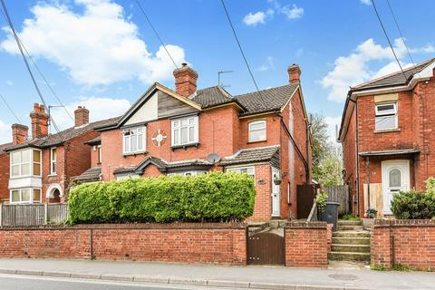 2 bedroom semi-detached house for sale - Charlton Road, Andover