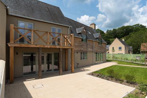 3 bedroom semi-detached house for sale - Teasel Cottage, Freshford Mill, Rosemary Lane, Freshford, BA2