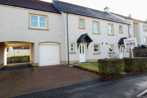 3 bedroom semi-detached house to rent - Kirkfield Gardens, Renfrew, PA4 8JE