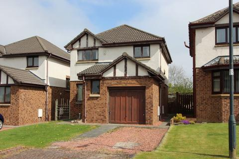 3 bedroom detached house for sale - 33 Victoria Road, Newtongrange, EH22 4NN