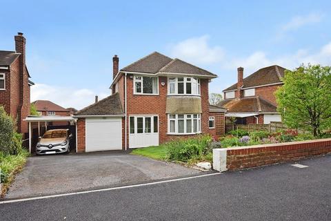 3 bedroom detached house for sale - Highlands Road, Higher Runcorn