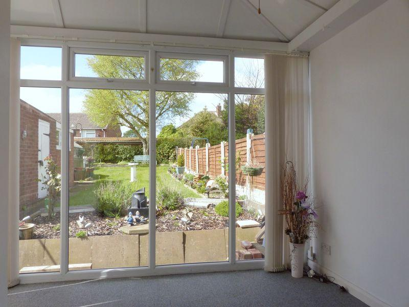 Chantrey Crescent Great Barr 3 Bed Semi Detached House