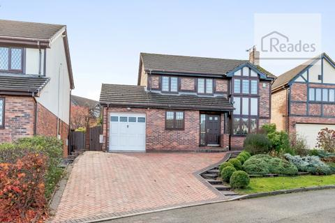 4 bedroom detached house to rent - Trum Yr Hydref, Northop Hall CH7 6