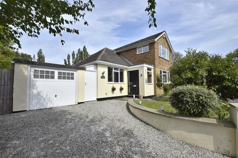 4 bedroom detached house for sale - Charlton Close, Charlton Kings, CHELTENHAM, Gloucestershire, GL53
