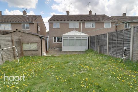 3 bedroom semi-detached house - Brunel Road, Luton