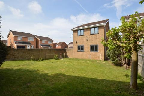 3 bedroom detached house for sale - Longs Drive, Yate, BRISTOL, BS37 5XR