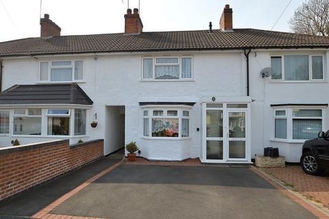 2 bedroom townhouse for sale - Chells Grove, Billesley, Birmingham, B13