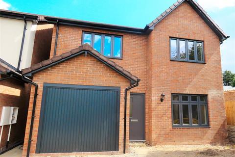 5 bedroom detached house for sale - Jenifer Walk, Church Road, Yardley, Birmingham, B25