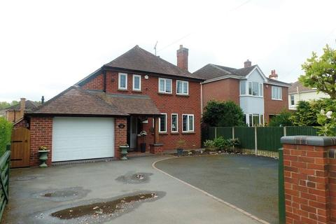 3 bedroom detached house for sale - Holyhead Road, Wellington, Telford