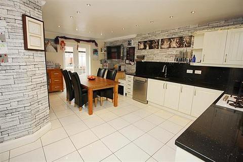 4 bedroom townhouse for sale - Millvale, Newburn, Newcastle upon Tyne NE15