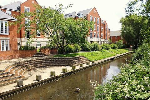 1 bedroom ground floor flat for sale - Pickerel Court, Stowmarket