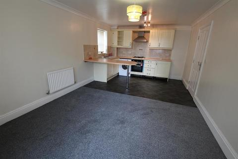 2 bedroom apartment to rent - Woolcombers Way, Bradford, BD4 8JJ