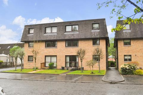 2 bedroom flat to rent - Clober Road, Milngavie, East Dunbartonshire , G62 7SR