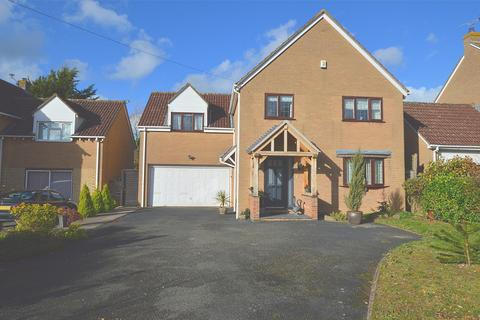 5 bedroom detached house for sale - Banady Lane, Stoke Orchard, Cheltenham, Glos, GL52 7SJ