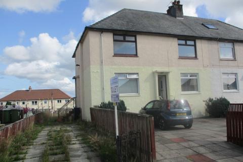 2 bedroom flat to rent - Munro Avenue, Kilmarnock, East Ayrshire, KA1 2NA